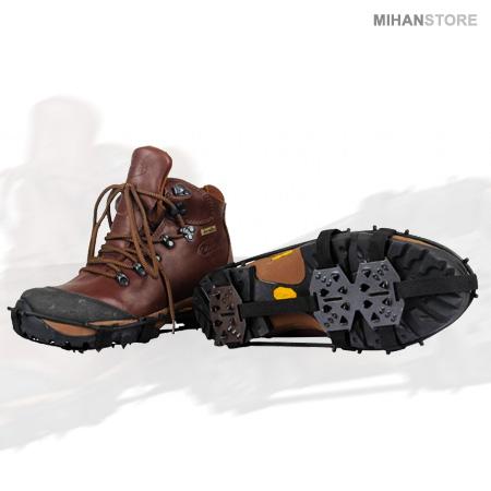 زنجیر کفش کوهنوردی تمامی سایز های کفش کتانی