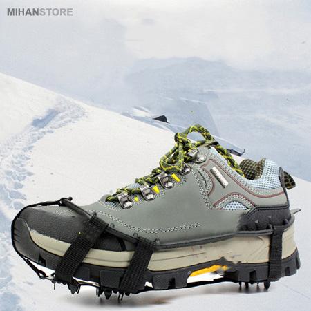 خرید زنجیر کفش کوهنوردی تمامی سایز های کفش کتانی